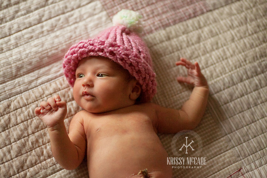 MN newborn photographer